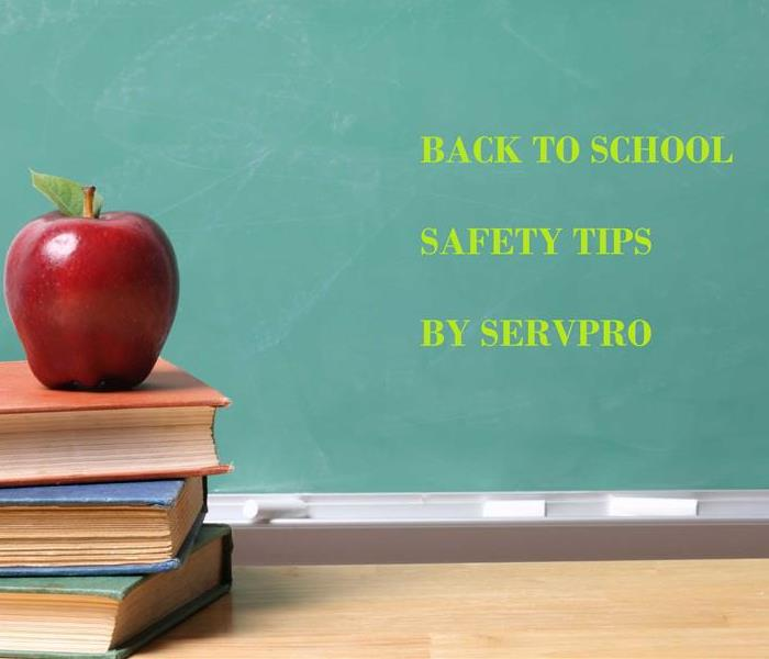 General Back To School Home Safety