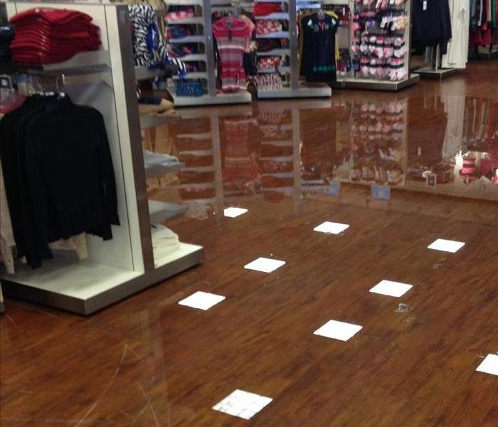 Water Damage Preventing Water Damage During Business Closures