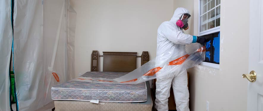 College Park, MD biohazard cleaning