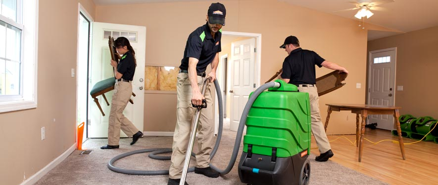 College Park, MD cleaning services
